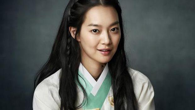Drama Korea Shin Min Ah