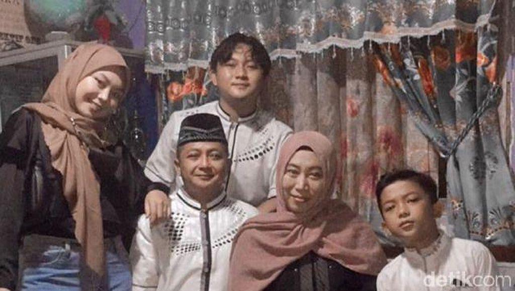 Pria Bernama Ramadhan Dot Com Ini Viral, Begini Kisah di Balik Nama Uniknya