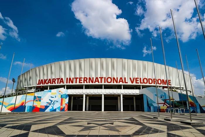 Jakarta International Velodrome