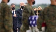 Joe Biden Sambut 13 Tentara AS yang Tewas di Kabul