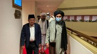 RI Berperan Bebaskan Pemimpin Taliban ke Luar Negeri