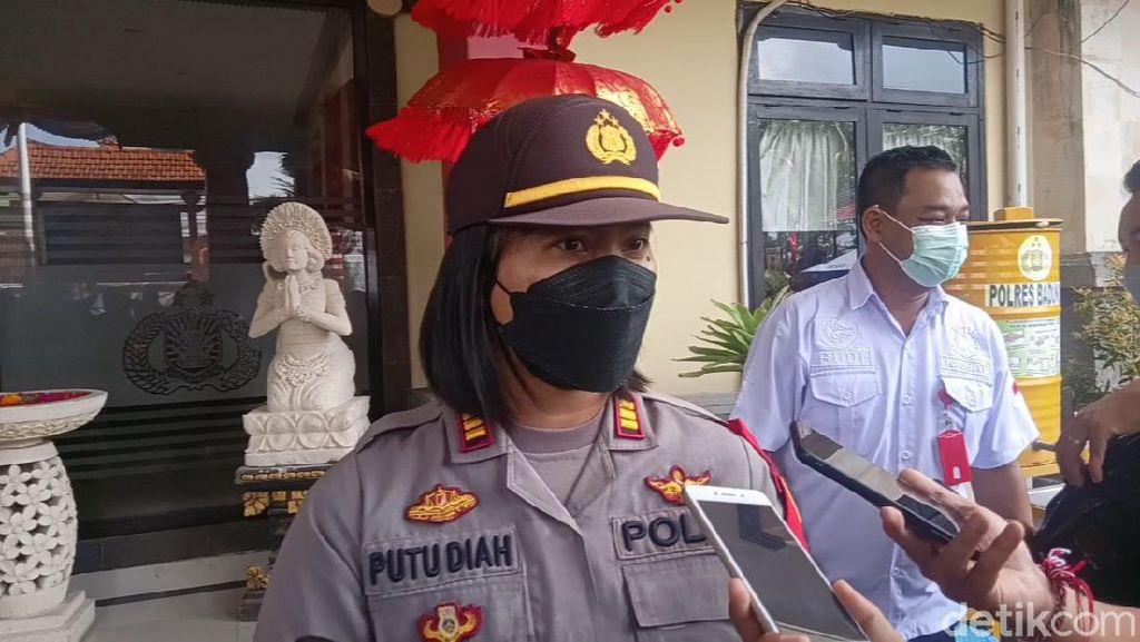 Polisi Lacak Keberadaan WN Nigeria yang Diduga Aniaya WNI Eks Pacar di Bali