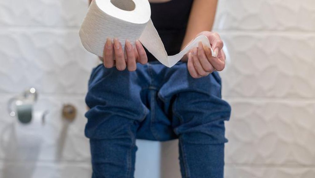 7 Gangguan Pola Makan Paling Aneh, Makan Sabun hingga Kotoran Manusia!
