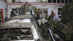 Serangannya Tewaskan 10 Warga Sipil Afghanistan, AS Minta Maaf