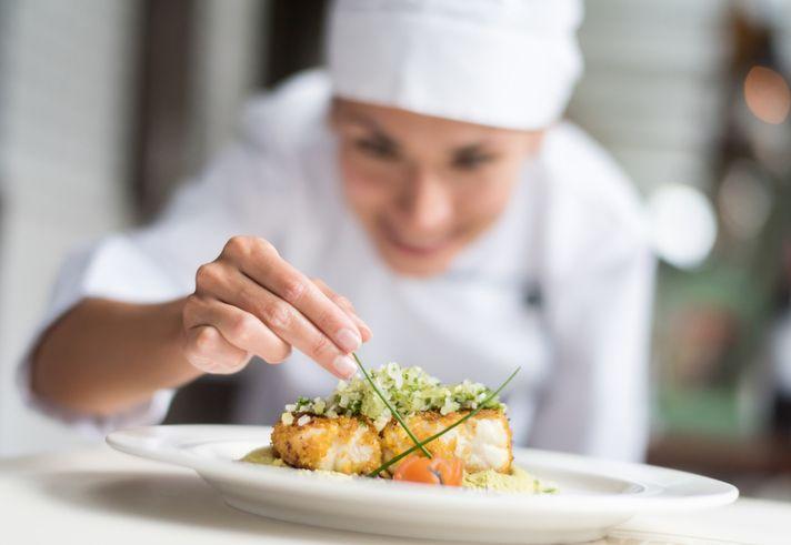 Dampak Pandemi, Banyak Mantan Chef yang Buka Usaha Kuliner Sendiri