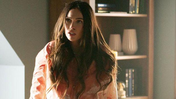 Kumpulan penampilan Megan Fox dalam film.