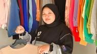 Modal Rp 500 Ribu, Anita Jual Baju Bekas hingga Kantongi Puluhan Juta