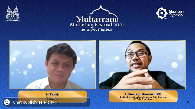 Muharram Marketing Festival 2021