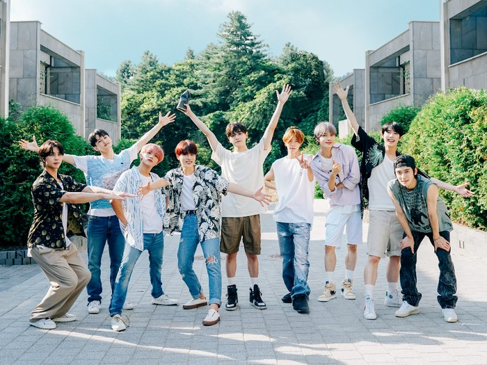 NCT 127 Life in Gapyeong