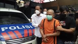 Polisi Ungkap Pemicu Pria Tusuk Mati Penjual Sekoteng di Sukabumi