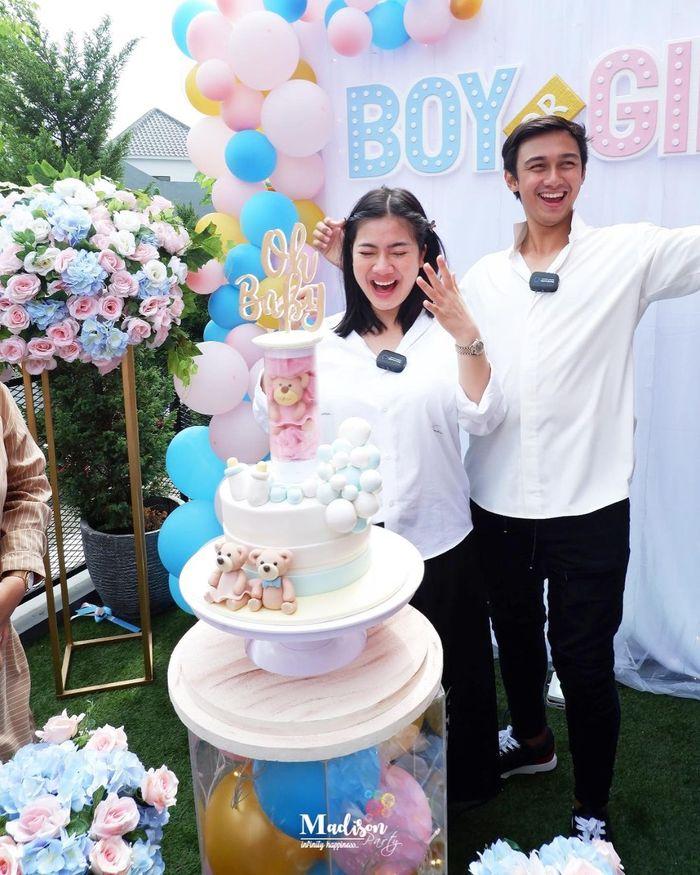 Serunya Masak ala Felicya Angelista yang Ngidam VIdeo Call Song Joong Ki