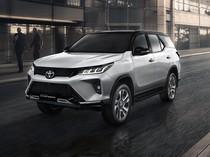 Toyota Siapkan Fortuner 2.8, Lebih Baik dari Fortuner saat Ini?
