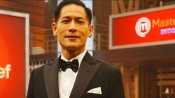 Tulis Salam Perpisahan, Netizen Duga Chef Juna Mundur dari MasterChef Indonesia