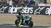 Rossi Bisa Tenang Pensiun Sebab Pebalap Italia Sekarang Kayak Setan