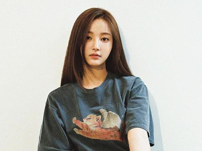 Yeonwoo eks MOMOLAND