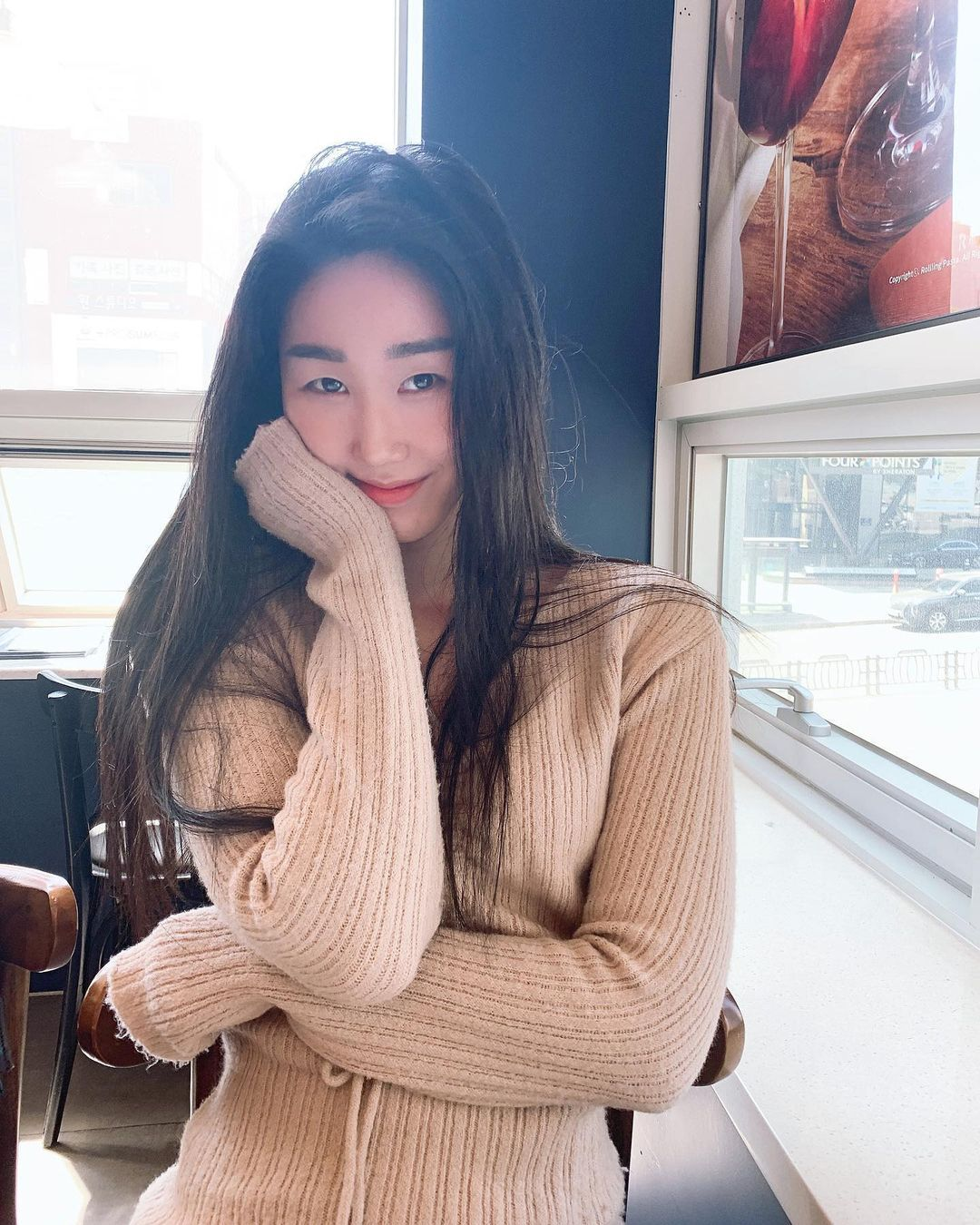 YouTuber Korea Buat Konten Makanan Indonesia