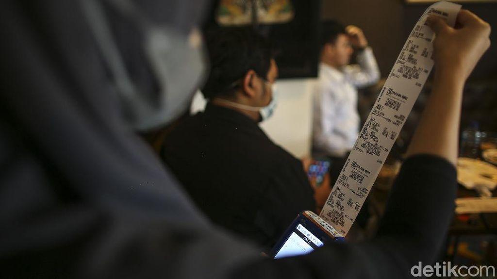 Siap-siap, 1.000 Restoran di Luar Mal Bakal Beroperasi Pekan Ini