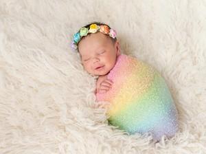 60 Nama Bayi Perempuan Modern 2021 Awalan P Hingga Z