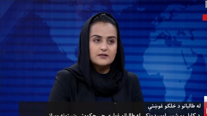 Beheshta Arghand