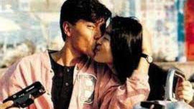 Du Yiheng nikahi mantan Andy Lau.