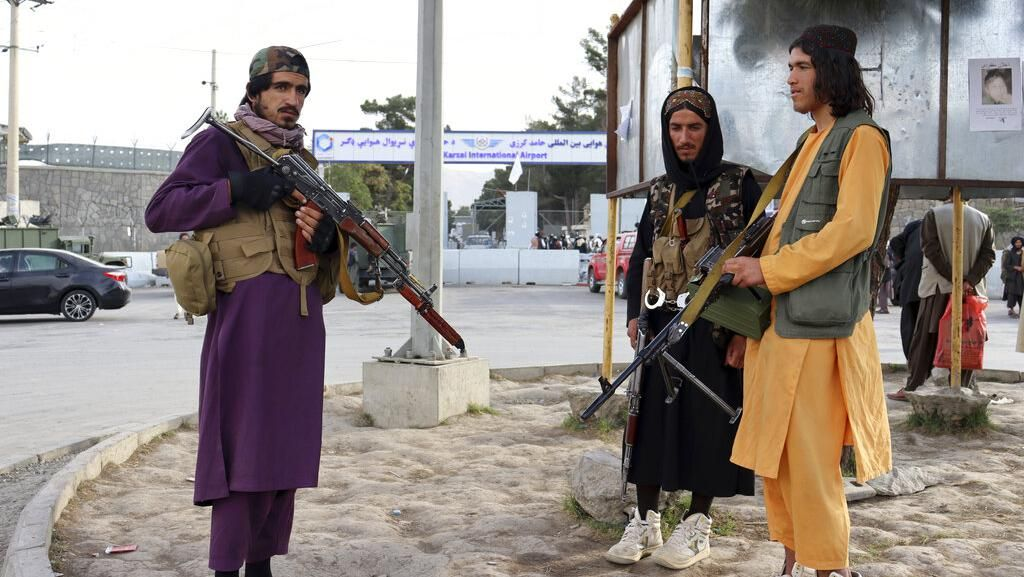 Qatar Serukan Taliban Hormati Hak-hak Perempuan