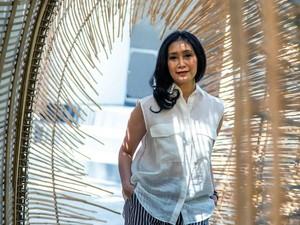 Cerita Perjuangan Handayani, Dokter Gigi di Kursi Direktur Bank BUMN