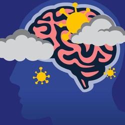 Kenali Gejala Long COVID Brain Fog dan Cara Menghindarinya