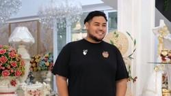 Ivan Gunawan Tepis Hoax Meninggal, Desain Jersey untuk Tim Bola Raffi Ahmad