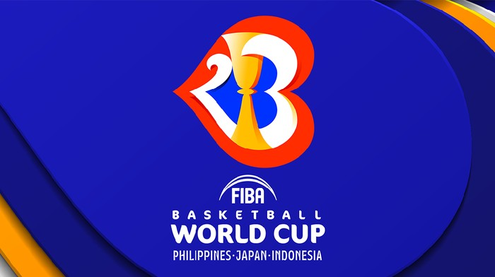 logo FIBA World Cup 2023