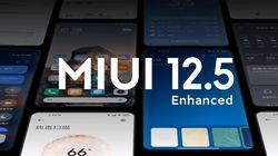 Datar HP Xiaomi yang Dapat MIUI 12.5 Enhanced Beserta Fitur Barunya