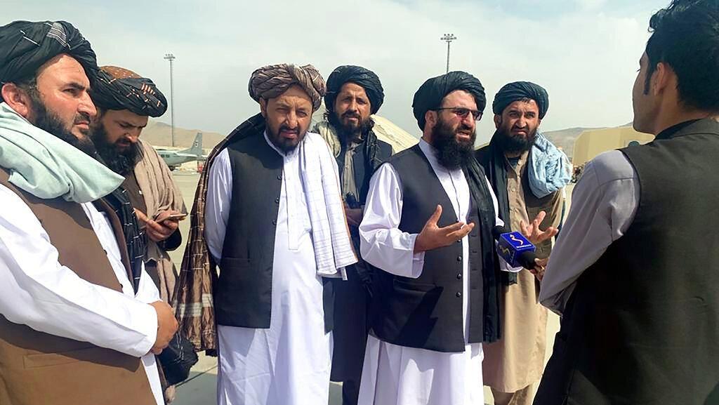 Uni Eropa Cari Cara Agar Dapat Berhubungan dengan Taliban
