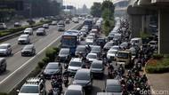 Jakarta Peringkat 3 Dunia, Kota yang Paling Bikin Stres untuk Berkendara