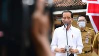 Soal Panglima TNI Baru, Jokowi Tunggu Apa?