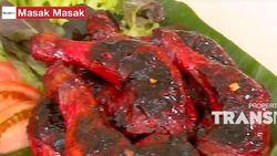 Masak Masak: Resep Ayam Bakar Kak Ros Upin Ipin yang Legit Enak