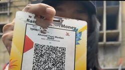 Bobby Sindir Selebgram Lempar Duit Parkir ke Petugas: Kita Cashless