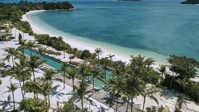 Sheraton Belitung Resort