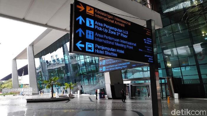 Syarat Penerbangan PPKM Level 3, Cek Selengkapnya di Sini!