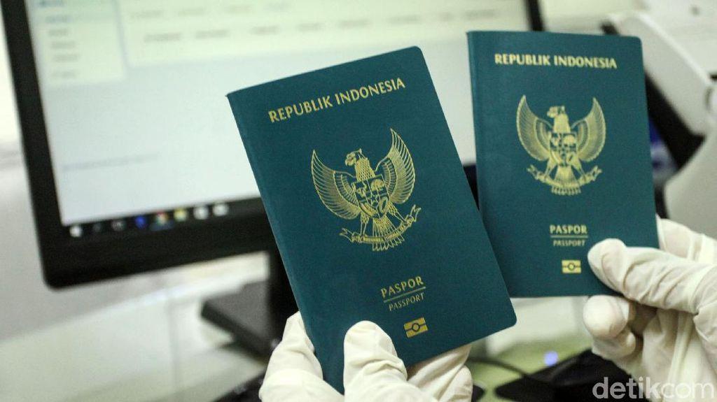 Syarat Perpanjang Paspor 2021, Simak Prosedur hingga Biayanya!