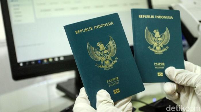 Syarat Perpanjang Paspor 2021, Prosedur, hingga Biaya