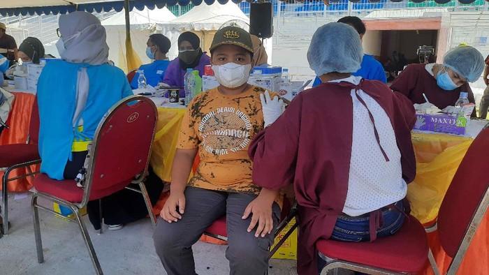 vaksinasi anak di surabaya