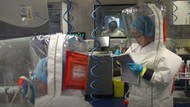 Menengok Bagian Dalam Lab Wuhan yang Teliti Virus Mematikan