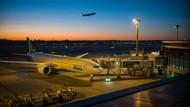 74 Tahun Mengudara, Maskapai Alitalia Gulung Tikar