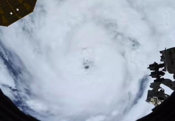 Badai Ida