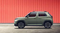 Ini SUV Baru Hyundai Casper, Laku Hampir 19 Ribu Unit saat Rilis Perdana