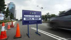Ganjil Genap di Jalan Margonda Depok Diuji Coba Oktober 2021