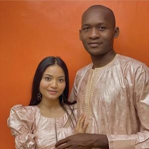 Wanita Ini Dulu Viral Dinikahi Pria Afrika yang Baru Dikenal, Begini Nasibnya