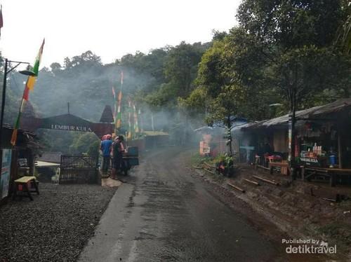 Lembur Kula, Wisata Hits dari Pandeglang