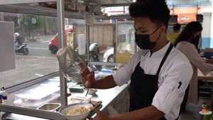 Kisah 5 Mantan Chef yang Sukses jadi Juragan Mie Ayam