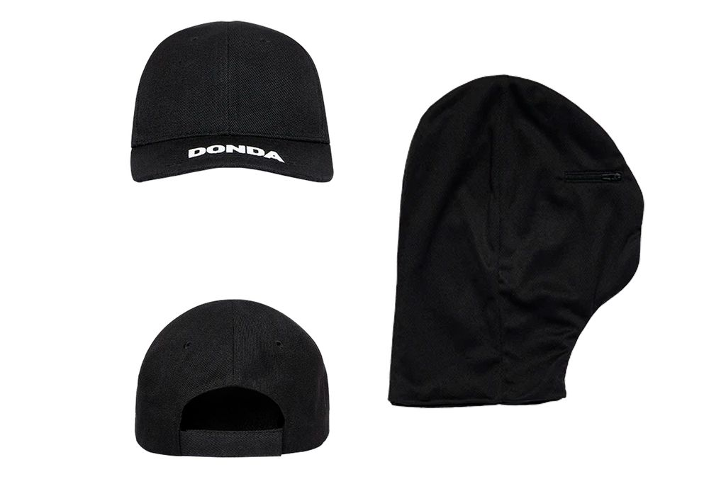 Merchandise Donda Kanye West