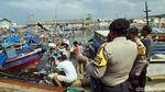 Nelayan di Pelabuhanratu Jadi Sasaran Vaksin COVID-19